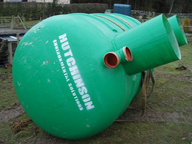 Puraflo septic system price of a puraflo system in for How big a septic tank do i need